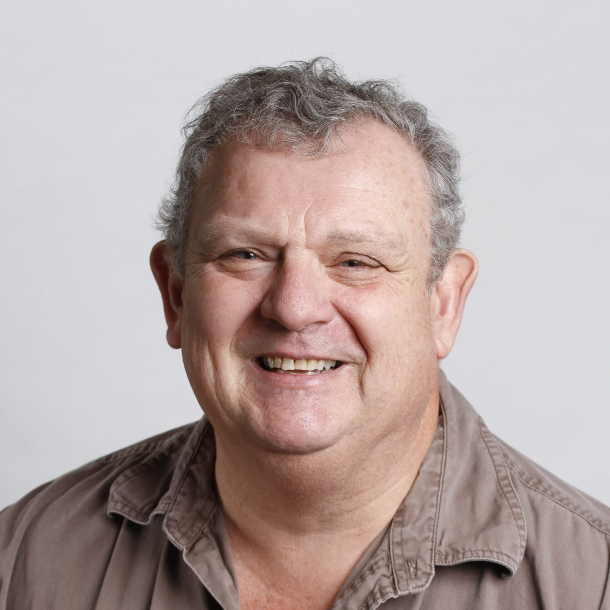 Darrel Whitmore Waste Recycling Manager